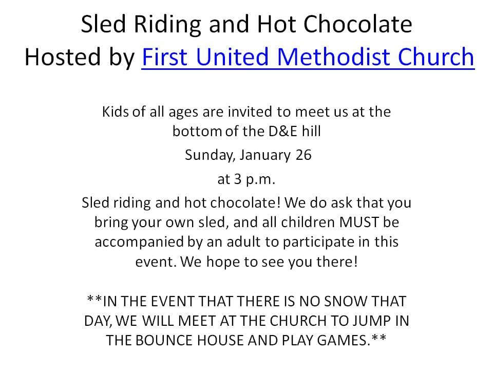 This image has an empty alt attribute; its file name is Sled-Riding-and-Hot-Chocolate.jpg
